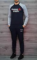 Костюм спортивный мужской Reebok CrossFit Рибок Кроссфит