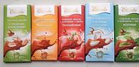 Молочный шоколад Etiuda , 100 гр