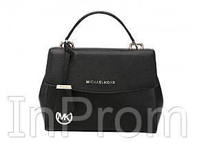 4a03b510109d Сумка Michael Kors Ava Medium Black: продажа, цена в Киеве. женские ...