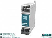 Модуль ввода параметров электрической сети ОВЕН МЭ110-224.1Т