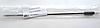 Электрод-шпатель лапароскопический, 330 мм