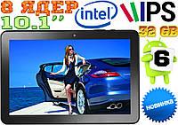 Новые планшеты Lenovo Insignia, INTEL 8 ядер, 10.1'', 32 Gb , IPS, GPS + гарантия