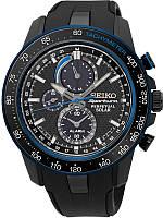 Часы Seiko Sportura SSC429P1 SOLAR V198, фото 1