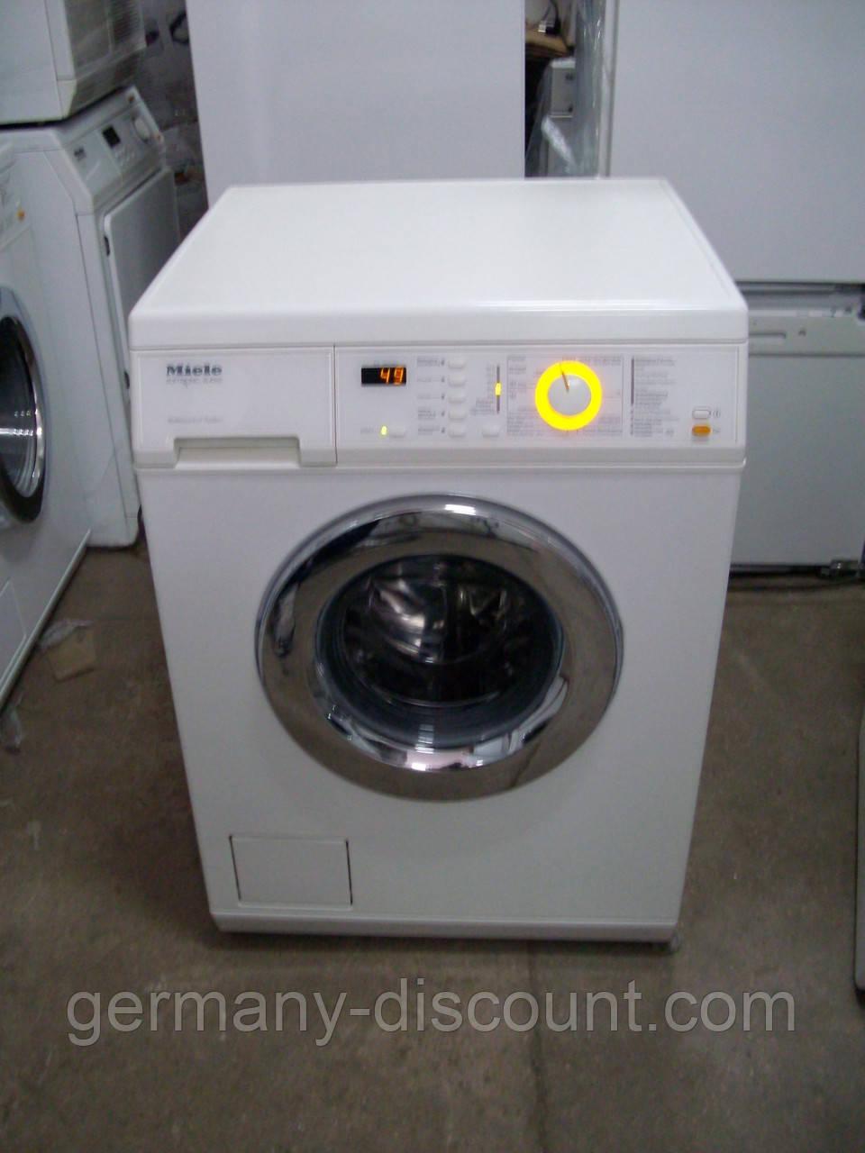 Пральна машина Miele Softtronic W 4350