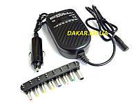 Универсальное автомобильное зарядное устройство EWDD 8040