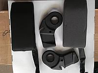 Підлокітник Аламар Chevrolet Niva 2014+ р. в. Шевроле Нива