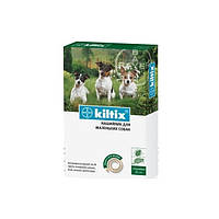 Kiltix (Килтикс) - противоклещевой ошейник для малых пород собак длиной 35 см