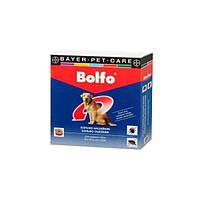 Bolfo (Больфо) - противопаразитарный ошейник для крупных пород собак длинной 66 см.