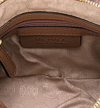 Сумка Michael Kors Cindy Crossbody Bag Brown, фото 2