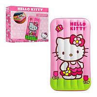 Надувной матрац Hello Kitty 48775