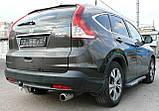 Фаркоп Honda (Хонда) CR-V 2012-, фото 3