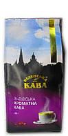 Кофе молотый Віденська кава Ароматна,100г
