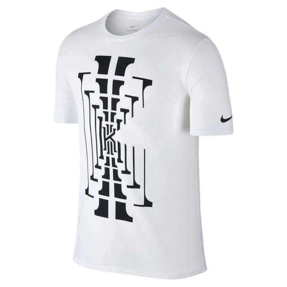 2da25195 Футболка мужская Nike Kyrie Dry Graphic (830995-100): продажа, цена ...