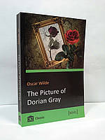 ИнЛит Країна мрій КМ Класика (англ) Уайльд Портрет Дориана Грея The Picture of Dorian Gray