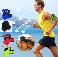 Чехол наручный для спорта iphone, чехлы на руку для бега айфон