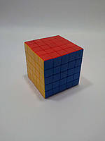 Крутиголов Кубик рубик скоростной 5х5  001033 390-6 GB6675 Mo Fang GE
