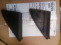 Накладка зеркала внутренняя Гольф 2 / Golf 2 левая правая