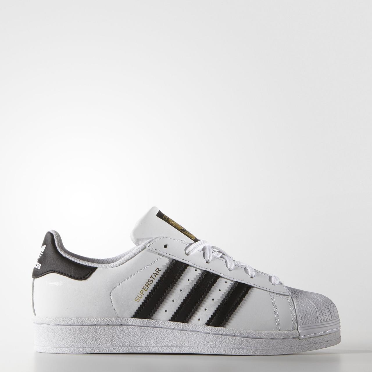 Детские кроссовки Adidas Originals Superstar (Артикул: C77154)