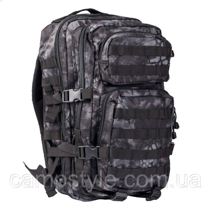 Рюкзак тактический Mil-Tec Us Assault Pack Small mandra night