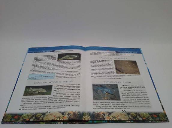 Енциклопедія Підводний світ. Септіма, фото 2