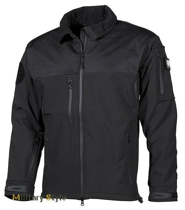 "Куртка Soft Shell ""Australia"" (Black)"