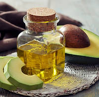 Масло авокадо - 50 мл. Флакон с дозатором