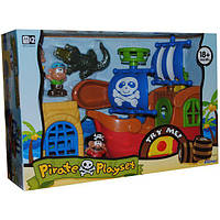 Игровой набор Keenway Пираты (10773)