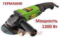 БОЛГАРКА Procraft PW- 1200, PW- 1200Е (ГЕРМАНИЯ, 1 год гарантии)