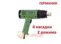 Фен технический CRAFT-TEC PLD-2000 (ГЕРМАНИЯ)