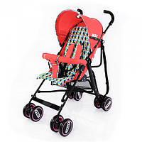 Коляска-трость Baby Tilly Jazz BT-SB-0008 Red