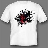Нанесение изображений на футболку