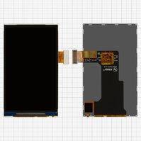 Дисплей для мобильного телефона Fly IQ440, #FIPS8K7754FPC-A1-E