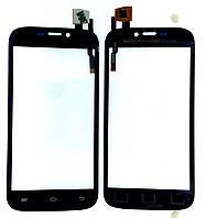 Сенсор (Touch screen) Qumo Quest 452/ 453 черный