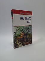 ИнЛит Знання The Black Cat Чорний кіт Едгар По (ТВ)