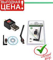 Скоростной USB WIFI 150M 802.11n, фото 1