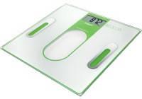 Весы напольные электронные scarlett sc-212