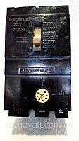 Автоматический выключатель АЕ 2046М 40А, фото 1