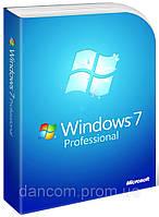Windows 7 Professional Russian DVD BOX (FQC-00265)