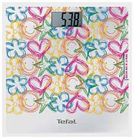 Весы напольные электронные tefal pp1120v0