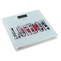 Весы напольные электронные mirta sce 315 l