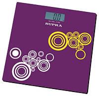 Весы напольные электронные supra bss-2000 vt
