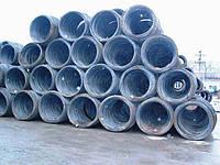 Катанка стальная 5,5 мм