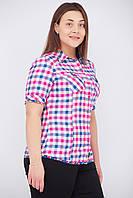 """Женская блузка- рубашка """" Катя"""".2"""