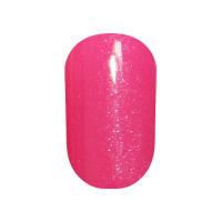 Гель лак NUB №026 8 мл (розовая фуксия с шиммером)