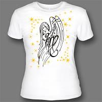 Печать на футболках опт Днепропетровск