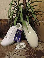 Светящиеся женские кроссовки Demax Luces (Испания). Реплика, фото 1