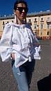 Блузка бохо вышитая женская, этно стиль,Bohemia, фото 3