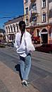 Блузка бохо вышитая женская, этно стиль,Bohemia, фото 5