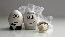 Весільні подарунки та аксесуари