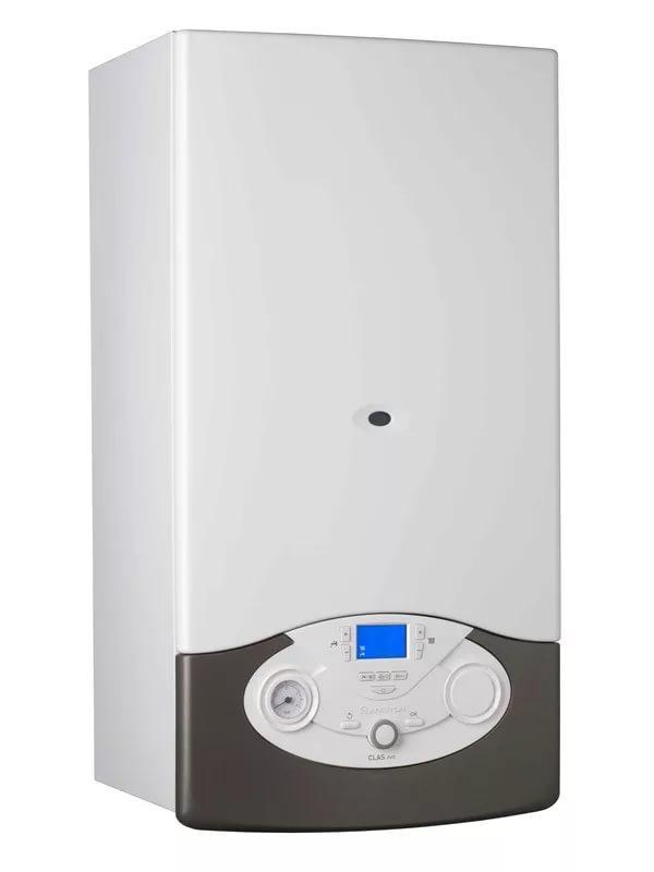 Газовый котел Ariston CLAS EVO SYSTEM 24 CF.